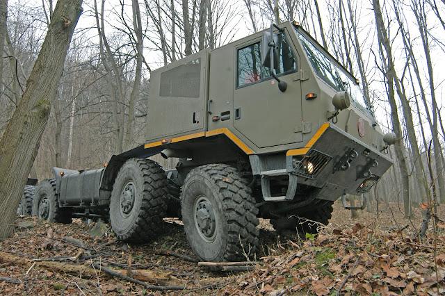 videos de camiones tatra militar