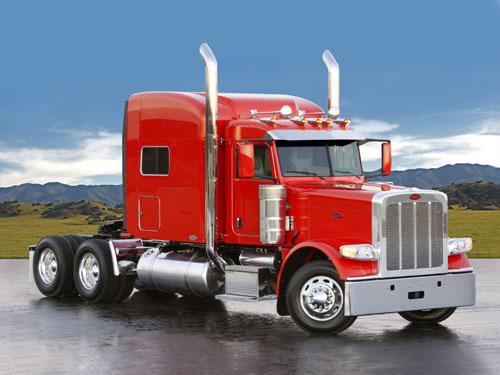 videos de camiones americanos peterbilt 4