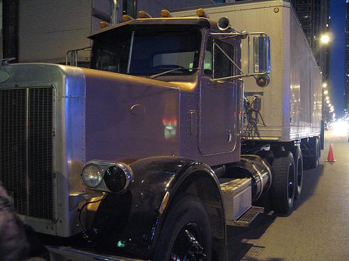 videos de camiones americanos peterbilt batman joker