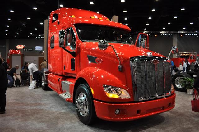 videos de camiones americanos peterbilt 1