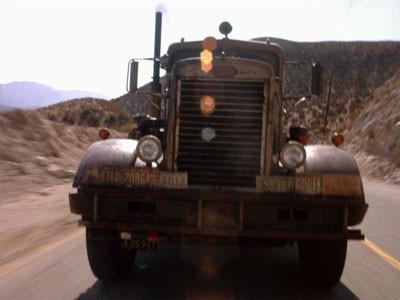 videos de camiones americanos peterbilt el diablo sobre ruedas
