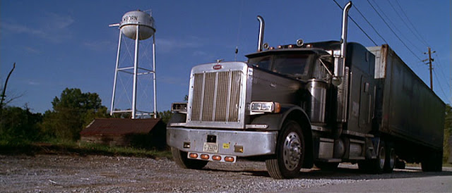 videos de camiones americanos peterbilt black dog