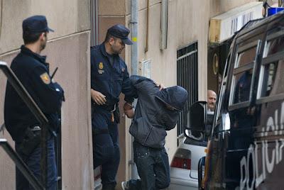 la proxima guerra yihad barcelona