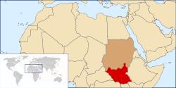 la proxima guerra sudan del sur independencia