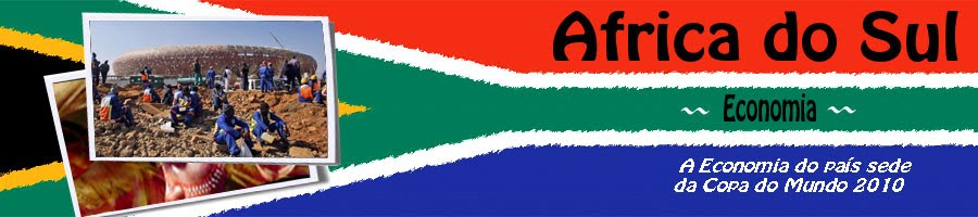 Africa do Sul - Economia