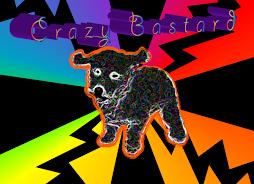 Crazy Bastard