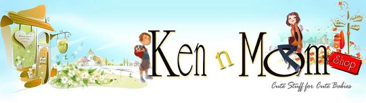 Ken n Mom Baby  Shop