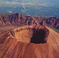 Mount Vesuvius Vesuvius Today | RM.