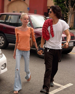 >Gossip: Kate Bosworth anorexic Lindsay Lohan