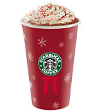 yum... peppermint mocha!
