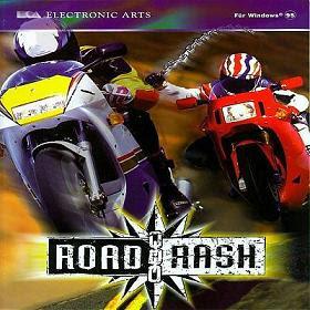 ���� �������� ������� Road Rash
