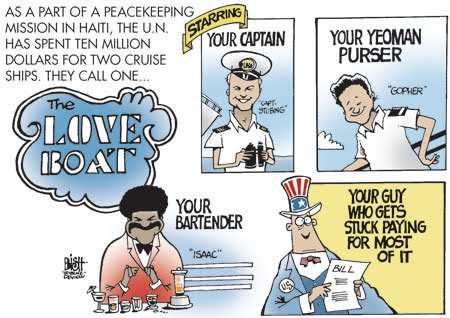 pelosi and obama on the love boat