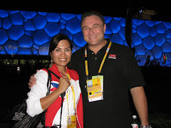 With Mark McKay of CNN