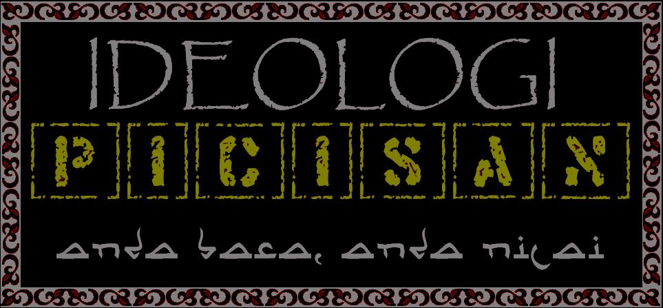 Ideologi Picisan