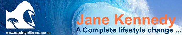 Jane Kennedy