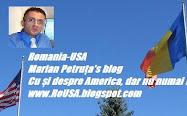 Romania-USA