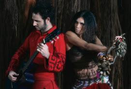 (Argentina - Folk/Electronic) - TONOLEC