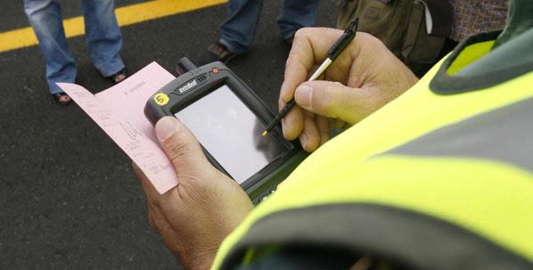 El Ayuntamiento de Cáceres agilizará su proceso para cobrar multas de tráfico