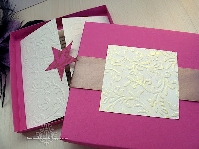 gold quinceanera invitation