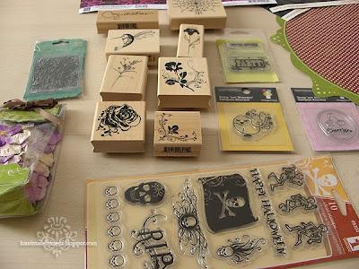 inkadinkado stamps