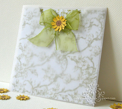 Velum wedding invitations