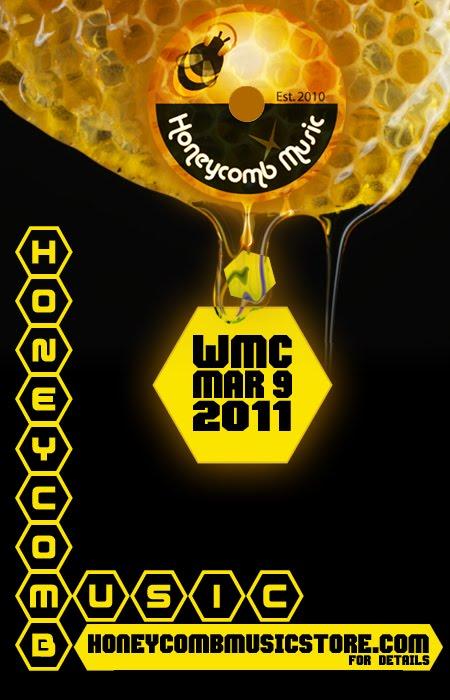 Honeycomb Music.