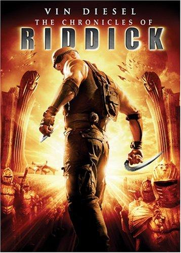 The Chronicles Of Riddick ริดดิค HD 2004