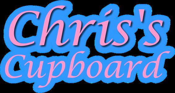 Chris's Cupboard