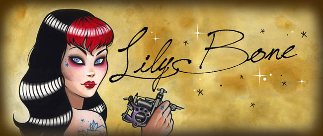 Lily Bone