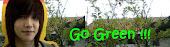 Go green !!