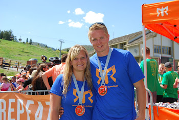 Ragnar Relay June 2010