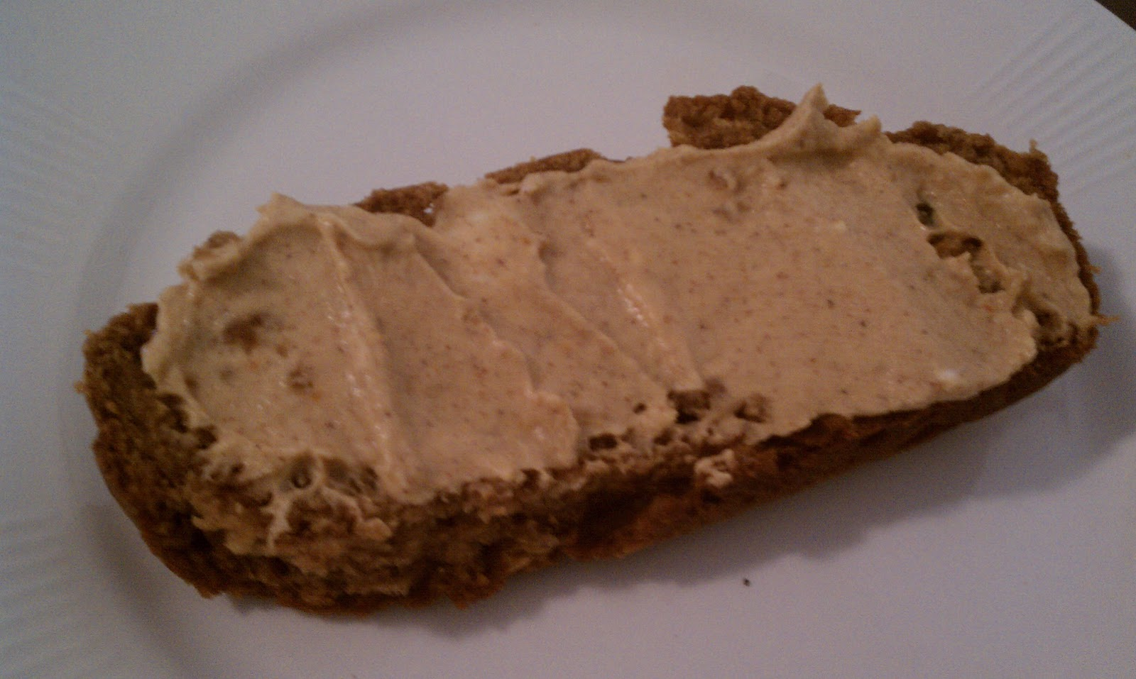 Pumpkin Banana Bread & Pumpkin Spice Cream Cheese