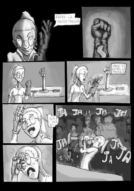 ¡Pero si antes lo probé! Acero+webcomic+11