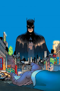 Batman & Robin renacen en edicion de lujo 07