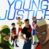 YOUNG JUSTICE tendra serie animada