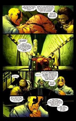 Oficialmente Batman ha muerto. 1052