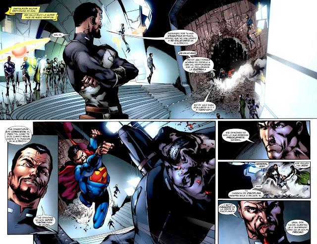 WAR OF THE SUPERMEN #0 Wos_00_0004-05