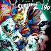 [Reseña Comic]  Superman: Guerra de los Superhombres #2.