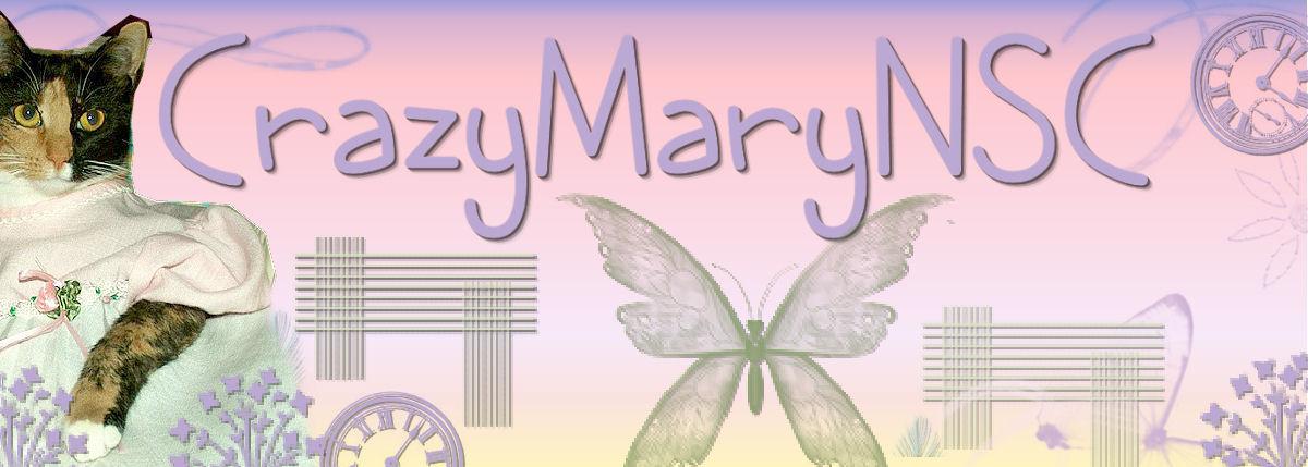 CrazyMaryNSC