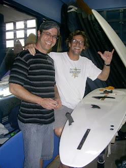 SESSÃO  DE CINEMA -SURFE NOS ANOS 60