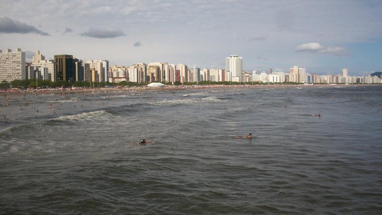 CHEGANDO O REVEILLON DE  2011..