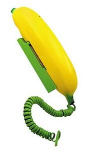 Banantelefon