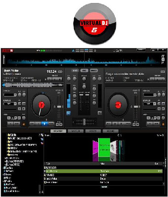 Record and Save Sound Mixing in Virtual DJ