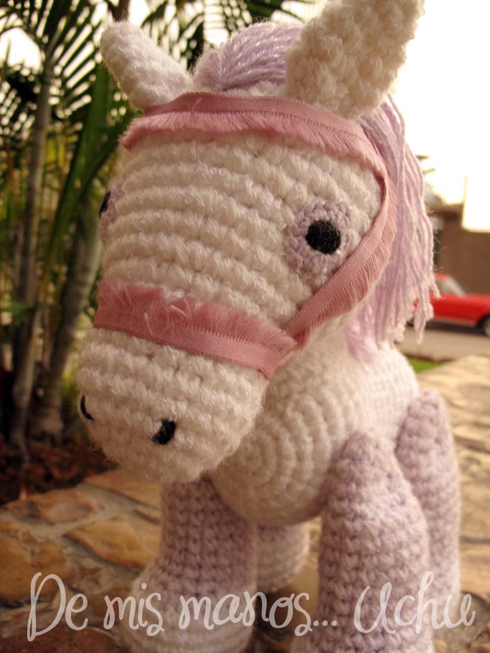 De mis manos: Pequeño Pony y... chispas!! el Día del Trabajador!!!