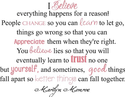 love quotes by marilyn monroe. life and happiness quotes.