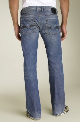 Diesel Jeans. Mavi Jeans