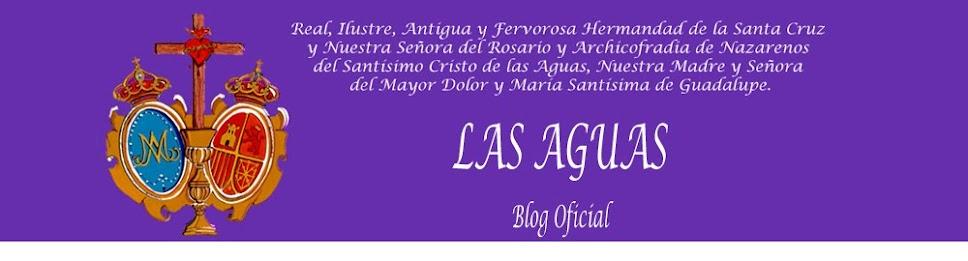Blog Oficial de la Hermandad de las Aguas