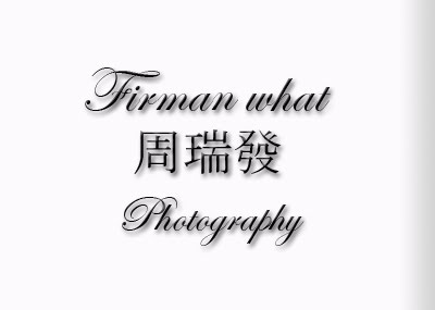 Firman Zhou Photography