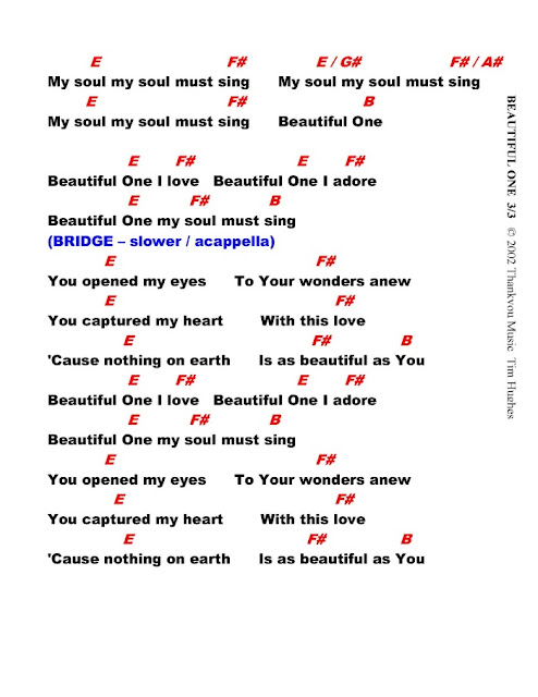 open the eyes of my heart lyrics pdf