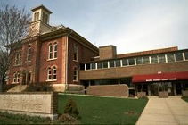 Boone County Courthouse
